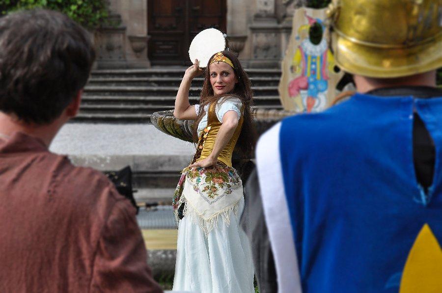 Der Glöckner von Notre Dame - Esmeralda
