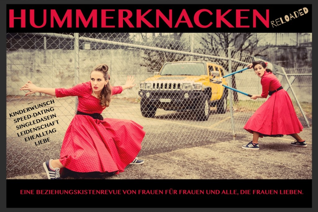 Hummerknacken -roloaded